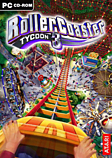 Rollercoaster Tycoon 3 PC Games and Downloads