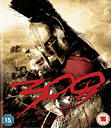 300 Blu-ray