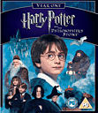 Harry Potter and the Philosopher's Stone (BluRay) Blu-ray