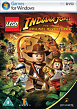 LEGO Indiana Jones - The Original Adventures PC Games and Downloads