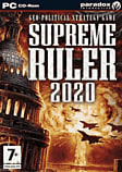 Supreme Ruler 2020 PC Games and Downloads