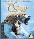 The Golden Compass Blu-Ray