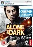 Alone in the Dark - GAME Exclusive Limited Edition PC Games and Downloads