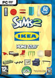 The Sims 2: Ikea Home Stuff PC Games and Downloads