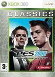 Pro Evolution Soccer 2008 Classic Xbox 360