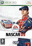 NASCAR 09 Xbox 360