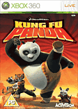 Kung Fu Panda Xbox 360
