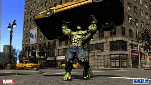 Игру Hulk 2