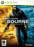 Robert Ludlums The Bourne Conspiracy Xbox 360