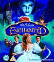 Enchanted Blu-ray