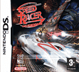 Speed Racer DSi and DS Lite