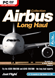 Airbus Collection: Long Haul PC Games and Downloads