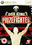 Don King Presents: Prizefighter Boxing Xbox 360