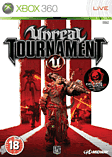 Unreal Tournament III Xbox 360