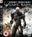 Enemy Territory: Quake Wars PlayStation 3