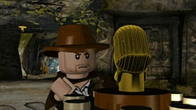 LEGO Indiana Jones - The Original Adventures screen shot 4