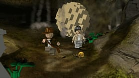 LEGO Indiana Jones - The Original Adventures screen shot 5