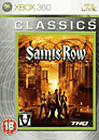 Saints Row Classic Xbox 360