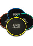 Rock Band Official Nerf Drum Silencers Accessories