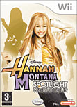 Hannah Montana: Spotlight World Tour Wii