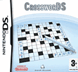 CrossworDS DSi and DS Lite