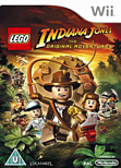 LEGO Indiana Jones: The Original Adventures Wii