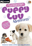 Puppy Luv Adventures PC Games and Downloads