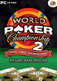 World Poker Championship 2 PC Games and Downloads