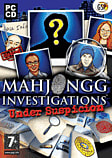 Mahjongg Investigations PC Games and Downloads