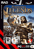 Stronghold Legends - DVD Rom PC Games and Downloads