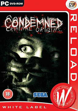 Condemned PC Games and Downloads Cover Art