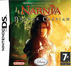 The Chronicles of Narnia: Prince Caspian DSi and DS Lite