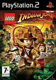 LEGO Indiana Jones: The Original Adventures PlayStation 2