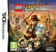 Lego Indiana Jones Special Edition Dsi and DS Lite