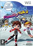 Family Ski (Wii Balance Board Compatible) Wii