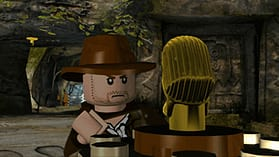 LEGO Indiana Jones: The Original Adventures Special Edition screen shot 4