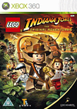 LEGO Indiana Jones: The Original Adventures Special Edition Xbox 360