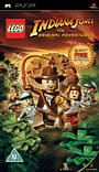 LEGO Indiana Jones - The Original Adventures PSP