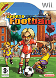 Kidz Sports International Football Wii