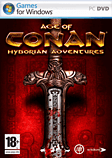 Age of Conan: Hyborian Adventures PC Games and Downloads