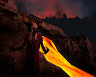 Age of Conan: Hyborian Adventures screen shot 2