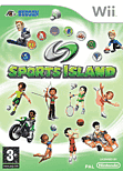Sports Island Wii