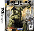 The Incredible Hulk DSi and DS Lite