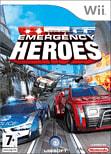 Emergency Heroes Wii