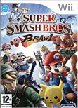 Super Smash Bros: Brawl Wii