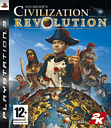 Sid Meier's Civilization Revolution PlayStation 3