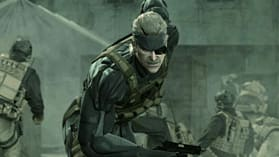 Metal Gear Solid 4: Guns of the Patriots screen shot 1