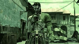 Metal Gear Solid 4: Guns of the Patriots screen shot 5