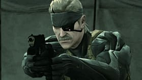 Metal Gear Solid 4: Guns of the Patriots screen shot 8
