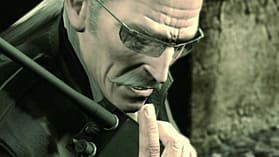 Metal Gear Solid 4: Guns of the Patriots screen shot 11